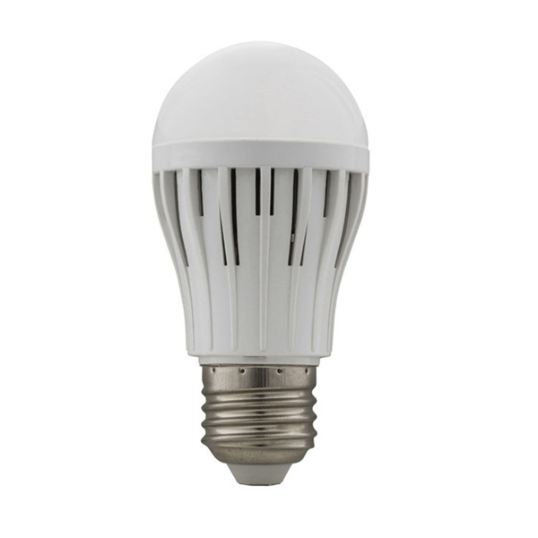MY7145 3W led bulb light with plastic case
