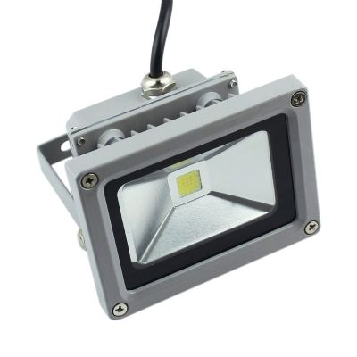 LED Flood Light 10w AC 85-265V 850lm 6000K IP65 160°-Wholesale Price of LED Flood Light 10w AC 85-265V 850lm 6000K IP65 160°