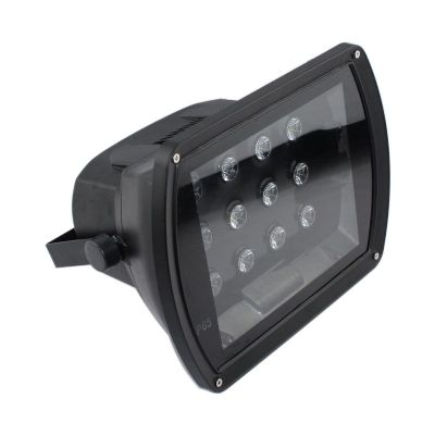 LED Flood Light 12w AC 85-265V 960lm 6000K IP65 60°-Wholesale Price of LED Flood Light 12w AC 85-265V 960lm 6000K IP65 60°