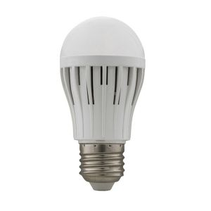 MY7147 7W led bulb light with plastic case