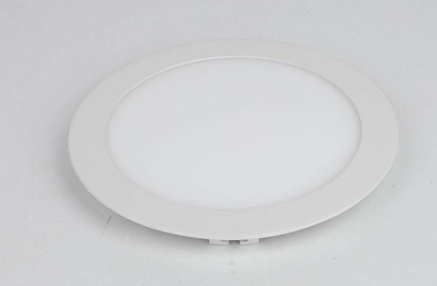 16W High Power Round LED Panel Light