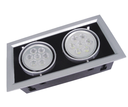 LED Grille Light